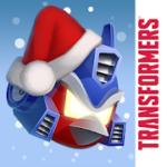 Angry Birds Transformers v 1.49.4 Hack MOD (Money / Unlock)