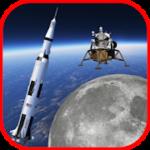 Apollo Space Flight Agency – Spaceship Simulator v 14.0 hack mod apk (Unlock level)