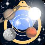 Astrolapp Live Planets and Sky Map v 5.0.0.5 APK Paid