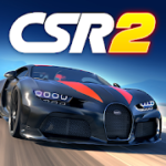 CSR Racing 2 v 2.8.0 Hack MOD APK (mega mod)