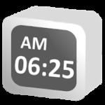 Digital Table Clock 16.0 Mod APK Ads-Free