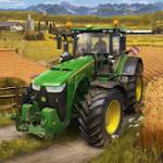 Farming Simulator 20 v 0.0.0.52 hack mod apk (money)