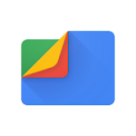 Files by Google Clean up space on your phone v 1.0.278928638