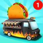 Food Truck Chef Cooking Game v 1.7.7 Hack MOD APK (Gold / Diamonds)