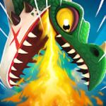 Hungry Dragon v 2.3 Hack MOD APK (Money)