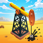 Idle Oil Tycoon Gas Factory Simulator v 3.5.1 hack mod apk (Money)