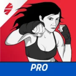 MMA Spartan System Female PRO v 4.2.5 APK Paid