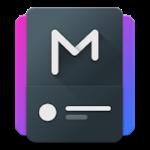 Material Notification Shade Pro v 12.32 APK