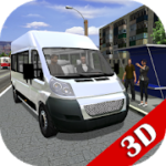 Minibus Simulator 2017 v 7.3.0 hack mod apk (Money / Unlocked)
