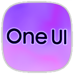 ONE UI FLUO ICON PACK v 2.7 APK Patched