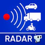 Radarbot Free Speed Camera Detector & Speedometer Pro v 7.0.8 APK