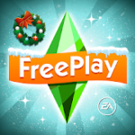 The Sims FreePlay v 5.50.0 APK + Hack MOD (Lifestyle / Social Points / Simoleons)