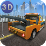Tow Truck Driving Simulator v 1.03 hack mod apk (money)