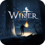 Winter Survival after the last zombie war v 0.0.5 hack mod apk (ENEMY CAN NOT MOVE)