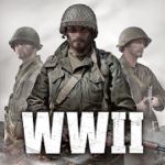 World War Heroes WW2 Shooter v 1.18.0 Hack MOD APK (Ammo )