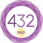 432 Player Listen to Pure Music Like a Pro 21.8 APK Paid