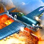 Air Combat Pilot: WW2 Pacific v 1.7.004 hack mod apk (Money)