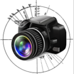 AngleCam Pro Camera with pitch & azimuth angles 5.1.1 APK Paid