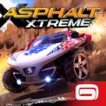 Asphalt Xtreme Rally Racing v 1.9.2b Hack MOD APK (money)