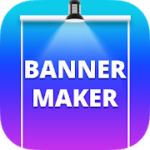 Banner Maker, Poster Design, Thumbnail Creator 15.0 APK