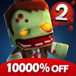 Call of Mini Zombies 2 v 2.2.1 hack mod apk (free shopping)
