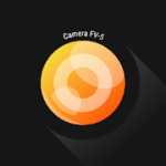 Camera FV-5 5.0.4 APK Paid Patched
