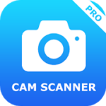 Camera To PDF Scanner Pro 2.1.0 Mod APK Patched
