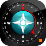 Compass 54 (All-in-One GPS, Weather, Map, Camera) 1.8 Mod APK