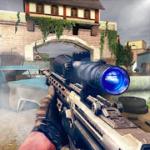 Cover Shoot 3D Free Commando Game v 1.0.9 hack mod apk (God Mode / One Hit Kill)