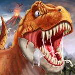 DINO WORLD – Jurassic dinosaur game v 11.30 Hack MOD APK (Money / Food)