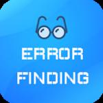 English Sentence Error Finding 2.1.0 PRO APK