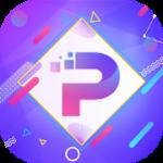 Flyer Maker Poster Creator & Banner Designer 1.8 PRO APK by coloring game