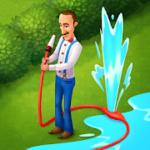 Gardenscapes v 4.1.0 Hack MOD APK ( money)