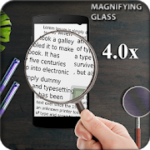 Magnifier , Magnifying Glass with Flash Light 1.7 APK Ad-Free