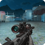 Mission Infiltration Free Shooting Games 2020 v 1.1.8 hack mod apk (God Mode / One Hit Kill)