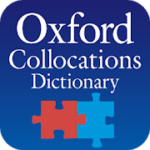 Oxford Collocations Dictionary 1.0.11 APK Unlocked