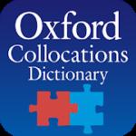 Oxford Collocations Dictionary 1.0.11 APK Unlocked