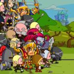 Royal Defense King v 1.4.5 Hack MOD APK (Money)