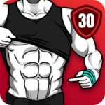 Six Pack in 30 Days Abs Workout 1.0.16 Pro APK