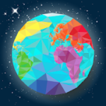 StudyGe Geography, capitals, flags, countries 1.7.5 APK Unlocked
