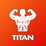 Titan Home Workout for Men, 6 Pack Abs Workout 2.8.7 Premium APK