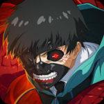 Tokyo Ghoul: Dark War v 1.2.12 Hack MOD APK (High Skill DmG / No Skill CD)