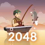 2048 Fishing v 1.1.19 hack mod apk (Gold Coins)