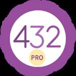 432 Player Pro HiFi Lossless 432hz Music Player 24.0 APK Paid