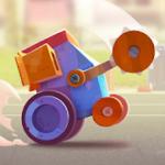 CATS Crash Arena Turbo Stars v 2.24 Hack MOD APK (money)
