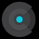 CRISPY DARK ICON PACK (SALE!) 2.9.9.5 APK Patched