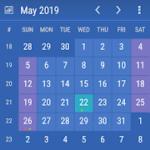 Calendar Widget Month + Agenda 5.36 APK Unlocked