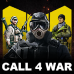 Call of Free WW Sniper Fire Duty For War v 1.07 hack mod apk (God Mode / One Hit Kill)