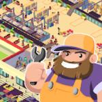 Car Industry Tycoon – Idle Car Factory Simulator v 0.32 hack mod apk (Money)