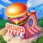 Cooking Frenzy Madness Crazy Chef Cooking Games v 1.0.19 hack mod apk (max gold / gem / no ads)